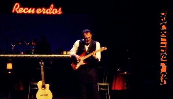 Ismael Serrano – Cafe de los recuerdos